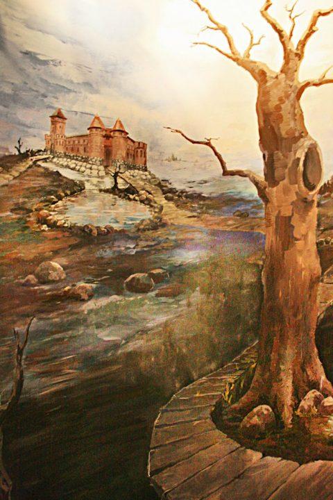 художник в зеленоградске , зеленоградске и калининградской области
